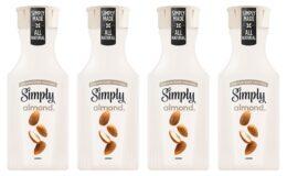 Simply Almond Milk Just $0.99 at ShopRite! {Ibotta Rebate}