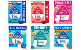 Up to 56% off VitaCup Superfood Infused Coffee and Teas