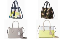 Kate Spade Eva Top Zip Satchel $79.00 (Reg. $329) + $39 Wallet with Any Handbag Purchase