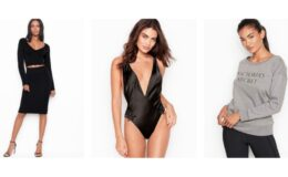 Victoria's Secret Extra 25% Off Clearance Styles - Prices Starting at $2.99!