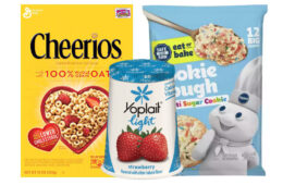 $6.50 in New General Mills Coupons Available to Print for July!