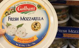 Costco:  Hot Deal on Galbani Marinated Fresh Mozzarella - $3.00 off!