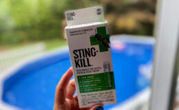 Sting Kill Disposable Swabs Only $0.29 at CVS! {No Coupons Needed, Reg. $5.79!}