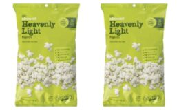 CVS SHOPPERS! Free Gold Emblem Abound Popcorn (Clip Coupon 7/13 Only, Check your CVS App!)