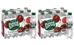 Poland Spring Sparkling Water Catalina at ShopRite | Multipacks as Low as $0.17 + More! {Ibotta Rebate}