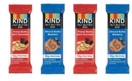 $0.50 MoneyMaker on KIND Nut Butter Bar at Target! (Ibotta)
