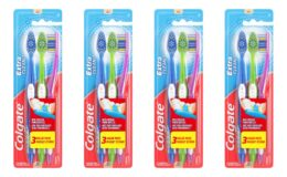 Colgate Extra Clean Toothbrushes only $0.33 Each at CVS! {9/27, No Coupons Needed}