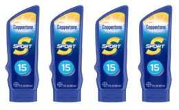 Coppertone Sunscreen as low as $2.12 each at Rite Aid!