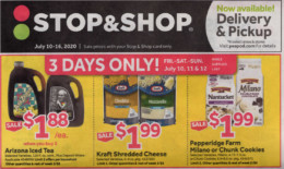 Stop & Shop Preview Ad for 7/10 Is Here!
