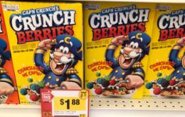 Quaker Cereals Just $1.49 at Stop & Shop! {7/10}