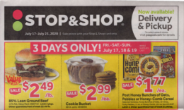 Stop & Shop Preview Ad for 7/17 Is Here!