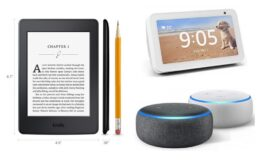 Hot Prices on Amazon Devices Today Only at WOOT!