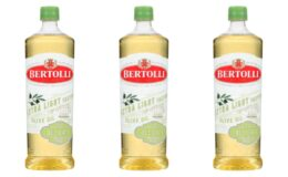 Bertolli Olive Oil 25.3 oz only $5.99 at Stop & Shop