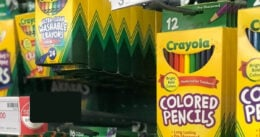 $2.00 for 22 Back to School Items at Dollar General!