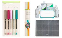 Shop the Cricut Clearance Sale! Bundles, Vinyl, Machines & More at Up to 75% off!