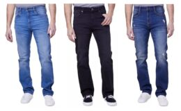 Men's Lazer Jeans only $17.99 (reg. $48) at Macy's!