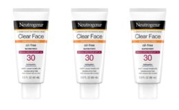 Neutrogena Sun Care as Low as $2.49 at ShopRite! {Ibotta Rebate}