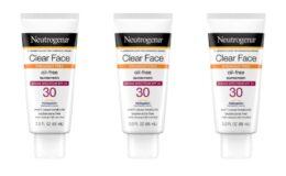 Neutrogena Sun Care as Low as $1.02 at ShopRite! {Ibotta Rebate}