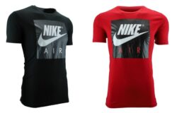 Nike Men's Air Graphic T-Shirt 2 for $24 at Proozy! (reg.$35 each)