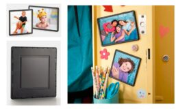 Walgreens 75% off 4x4 and 4x6 Framed Photo Magnets only $1.75 each (reg.$6.99) + Free Store Pickup