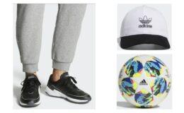 Extra 25% off Adidas + Free Shipping! Men's adidas Originals 20-20 FX Shoes $22.49 (Reg.$80)