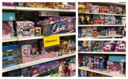 Up to 50% off Annual Summer Toy Clearance at Target | Lego, Melissa & Doug & More!