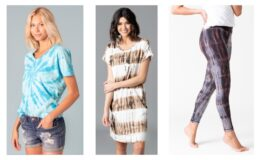 Extra 40% off Tie Dye at Cents of Style! Valentina Tie Dye Batik Dress only $11.97 Shipped (reg.$24.95)