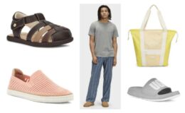 Up to 60% Off Ugg Slippers, Sandals & More at Ugg Closet!