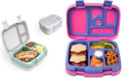 Save up to 55% on Bentgo Back to School Bento Lunch Boxes