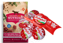Today's Top New Coupons - Save on Babybel & Nutrish