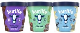 FREE Fairlife Ice Cream at Walmart! {Ibotta Rebate}