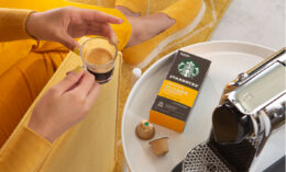 New Coupons! Print $5.50 in Starbucks Nespresso Coupons!