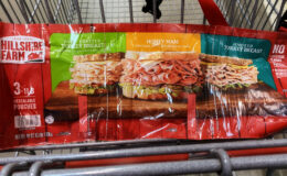 Costco:  Hot Deal on Hillshire Farm Lunch Meat Variety Pack - $4.00 off!