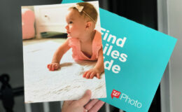 It's Back! FREE 8x10 Photo Print at Walgreens!
