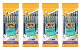 2 FREE BIC Mechanical Pencil Packs at Target!