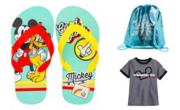 Up to 50% Off + Extra 25% Off Shop Disney: Swimwear, Clothing, Accessories & More!