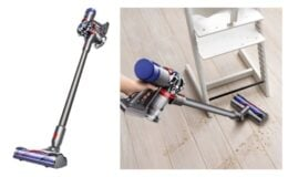 Dyson - V7 Animal Cord-Free Stick Vacuum $249.99 (Reg. $399.99) at Best Buy
