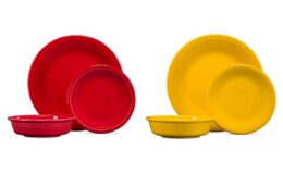 Fiesta Dinnerware 3-Pc. Classic Set 2 for only $39.20 at Macy's (Reg. $49 each)