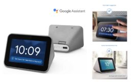 Lenovo Smart Clock with Google Assistant just $39.99 Shipped (reg. $79.99) at Walmart
