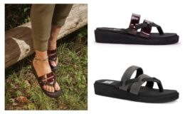 MUK LUKS Finley Wedge Sandals only $9.99 Shipped at Jane.com! (reg. $44)