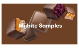 Get a FREE Sample of MyBite Vitamins!