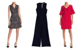 Nordstrom Rack Up to 80% Off Clearance Dresses + Another 50% Off!
