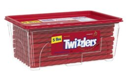 Save Up to 45% Off on Twizzlers, Ice Breakers, and More