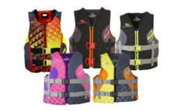Stearns Hydroprene Life Vest 2-Pack only $29.99 (reg. $59.99) at WOOT!