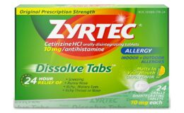 Save Up To $14 on Zyrtec | Deals at ShopRite, Walgreens & More