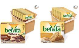 Great Snack Deal! 6-Pack of belVita Breakfast Biscuits