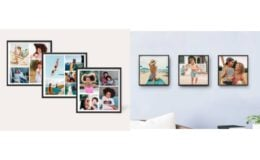 75% Off Walgreens Photo:  3-Pack TilePix $11.25, 1-Pack TilePix $5, Photo Books, + More!