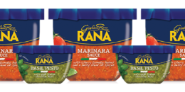 Rana Refrigerated Sauce and Pasta as low as $1.50 at Stop & Shop