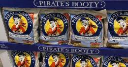 Costco:  Hot Deal on Pirate's Booty - $2.00 off!
