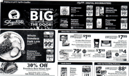 ShopRite Preview Ad for the week of 10/4/20
